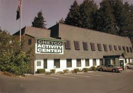 Chetco Activity Center