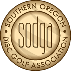 Southern Oregon Disc Golf Association
