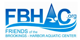 Friends of Brookings-Harbor Aquatic Center