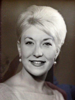 Angela Ewing