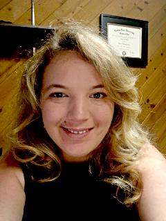 Alyssa Babin