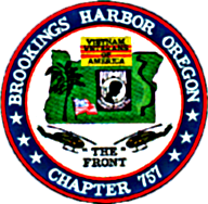 VVA Chapter 757 Logo