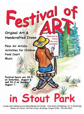 Festival of Art