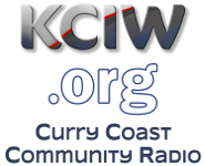 KCIW Curry Coast Community Radio