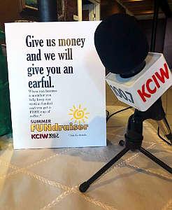 KCIW Curry Coast Community Radio   100 7 FM // What Radio is