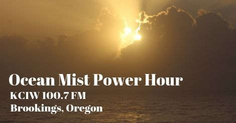 Ocean Mist Power Hour: Self Care For The New Decade