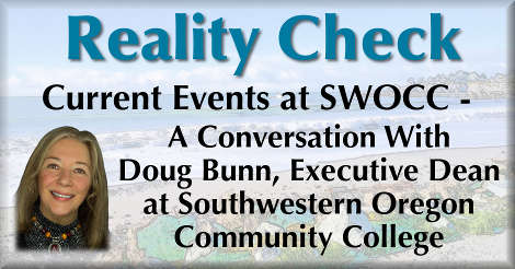 Reality Check: Current Events At SWOCC