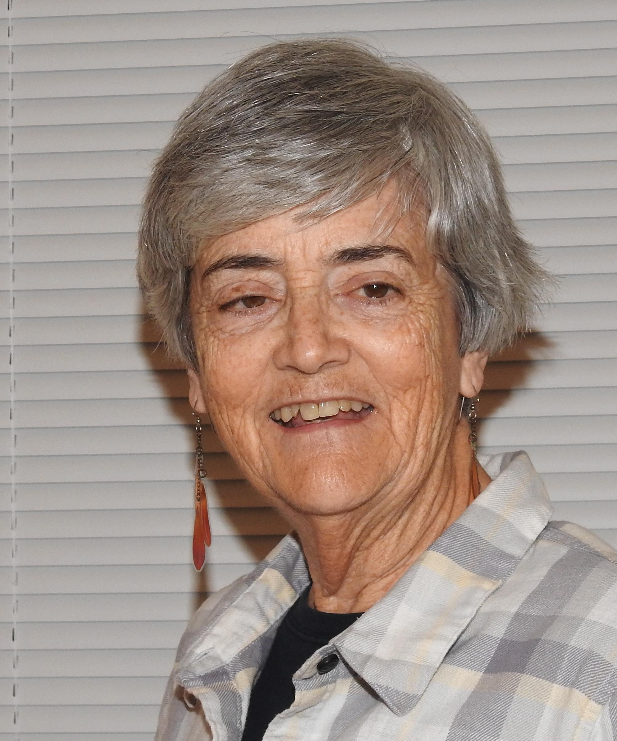 Linda Bozack