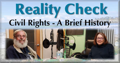 Reality Check: Civil Rights – A Brief History