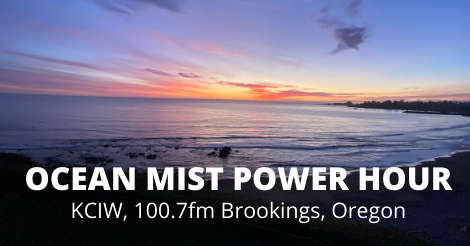 Ocean Mist Power Hour: Your Health In The Moment