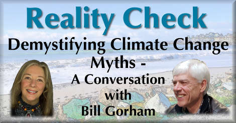 Reality Check: Demystifying Climate Change Myths