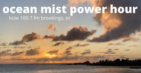 Ocean Mist Power Hour: Gardening for Life!