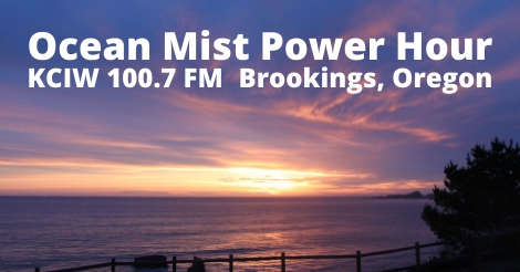 Ocean Mist Power Hour: Health and Personal Responsibility