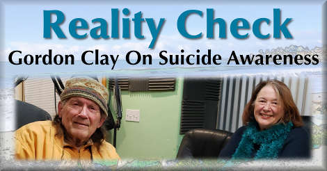 Reality Check: Suicide Watch – An Update