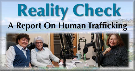 Reality Check: A Report on Human Trafficking