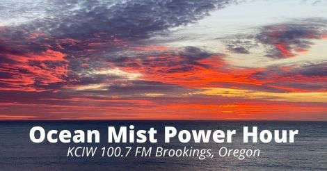 Ocean Mist Power Hour: Myths and Stories about Whole Food Plant Based Living