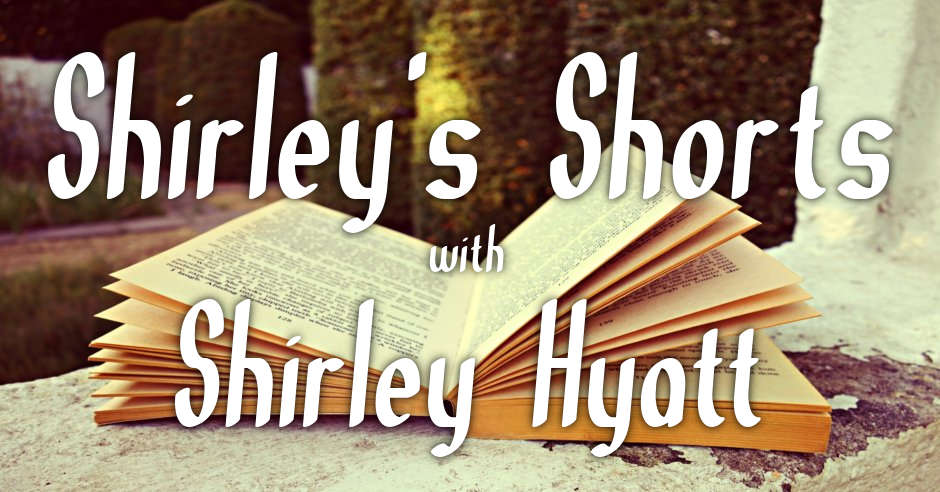 Shirley's Shorts: The Studio