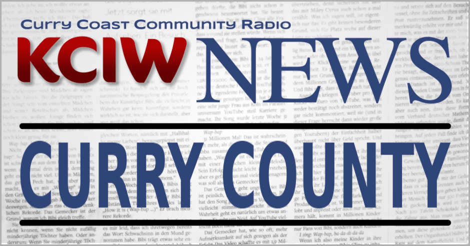 KCIW News:  Curry County Board of Commissioners Votes to Censure Board Commissioner Court Boice