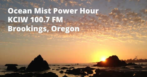 Ocean Mist Power Hour: Obesity – It's Not Your Fault!