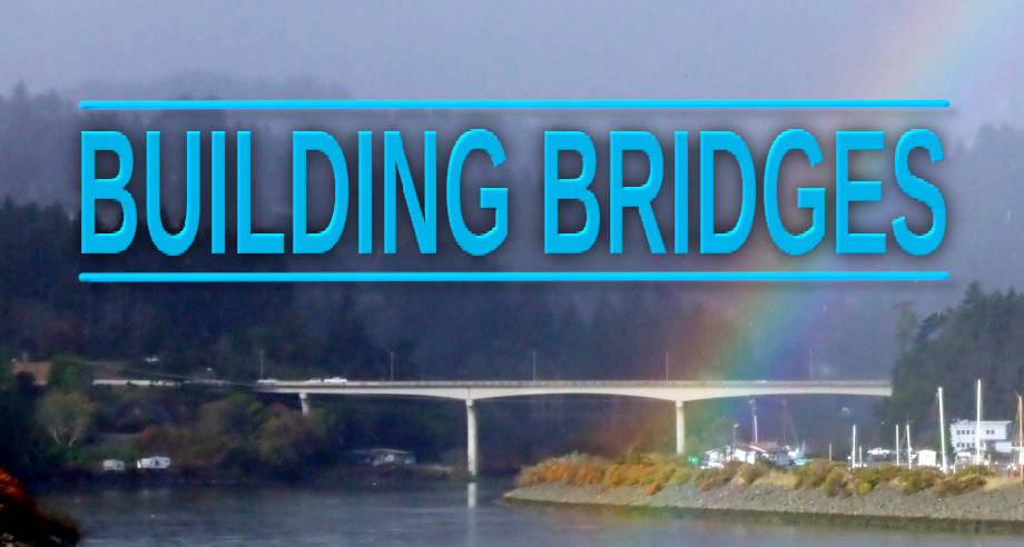 Building Bridges: Both Sides Now