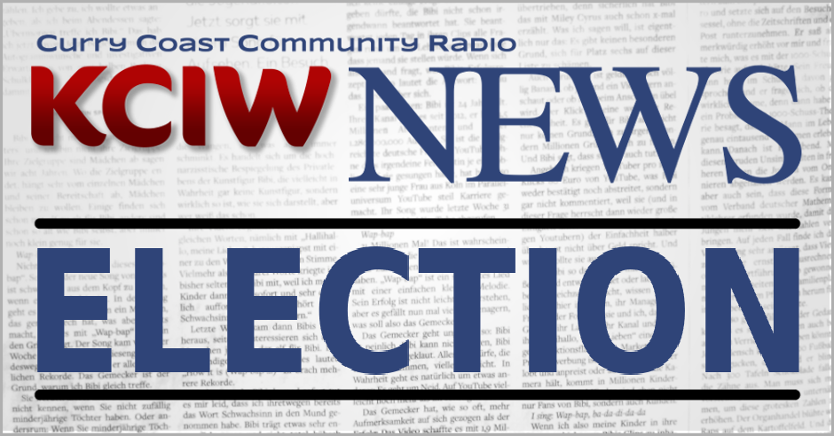 KCIW News:  KCIW Interviews Candidates in the November 3, 2020 Election